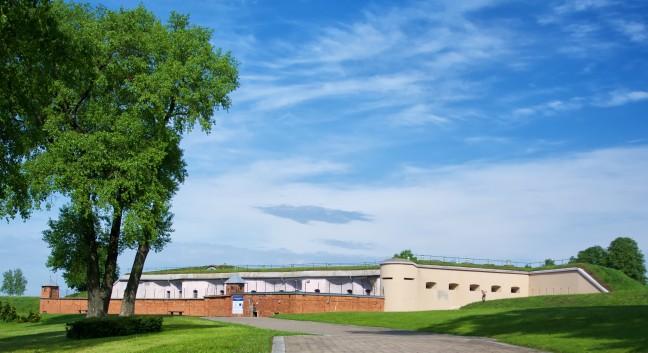 Concentratiekamp Fort Kaunas