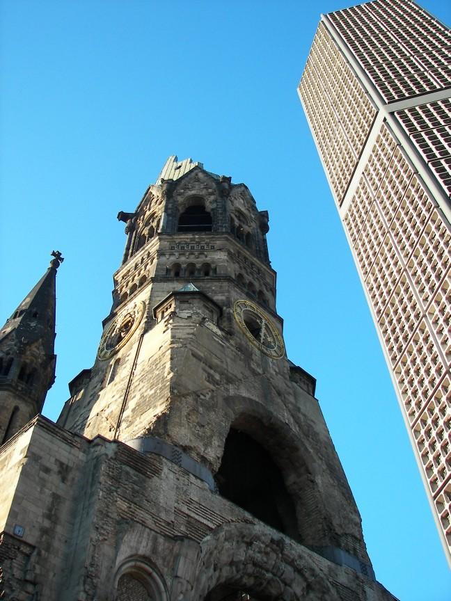 Een must-see in Berlijn