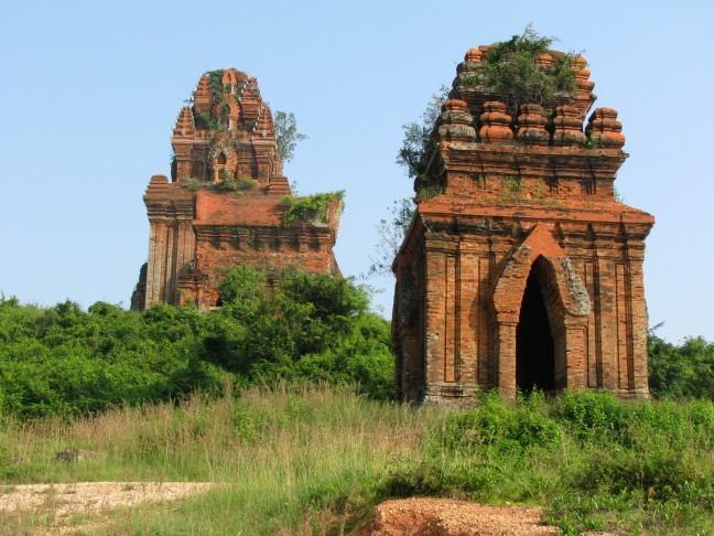 Cham torens