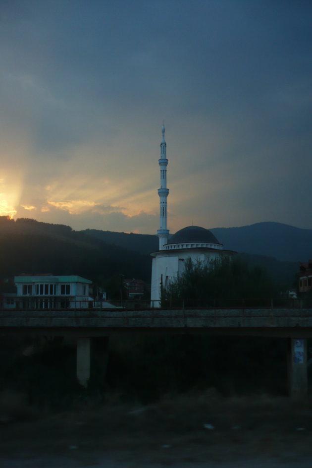 Skopje-Ohrid