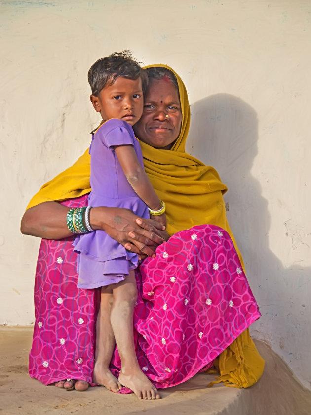 Familie, Chhattishgarh
