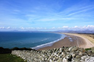 British Coast 5 - Snowdonia
