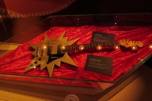 The Waterloo Guitar