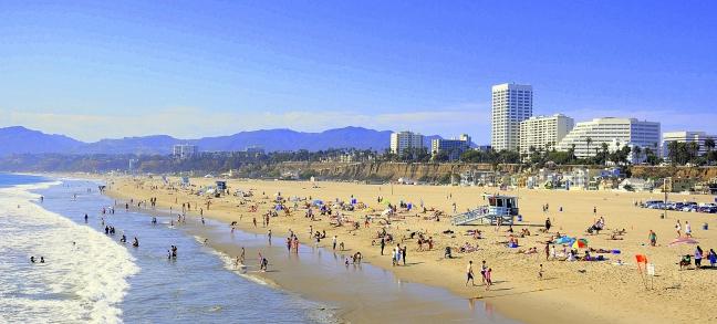 Strand L.A.