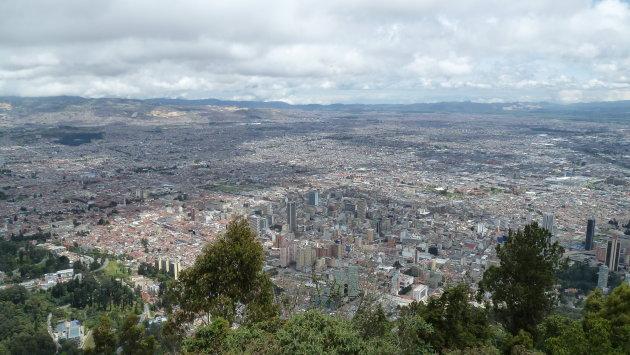 Monserrate: dé must-see in Bogotá