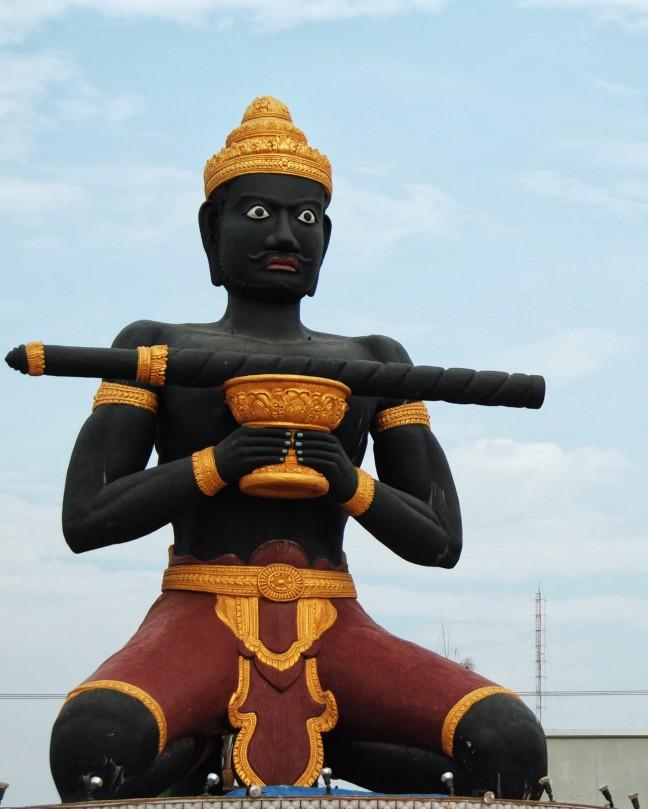 Preah Bat Dambang Kranhoung