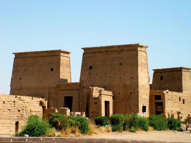 De Philea Tempel