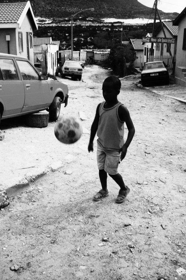 voetbalvermaak