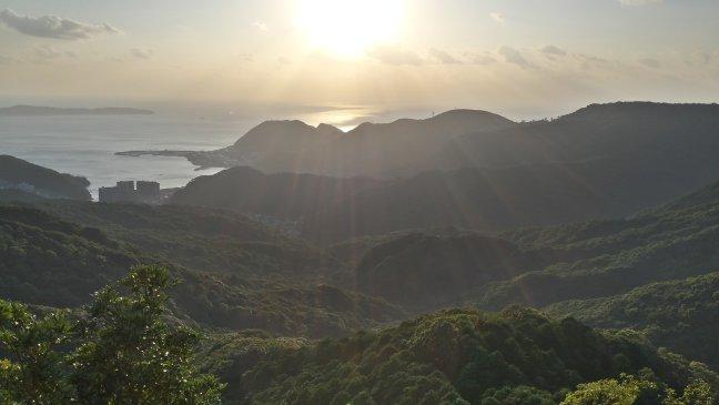Mt. Inasa