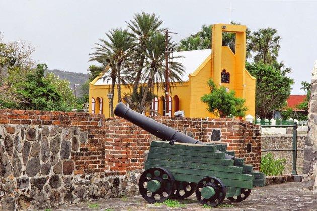 Historisch erfgoed