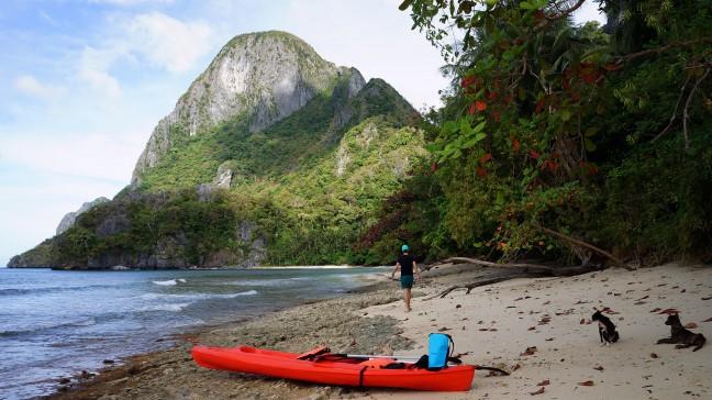 Expeditie Robinson op de Filipijnen