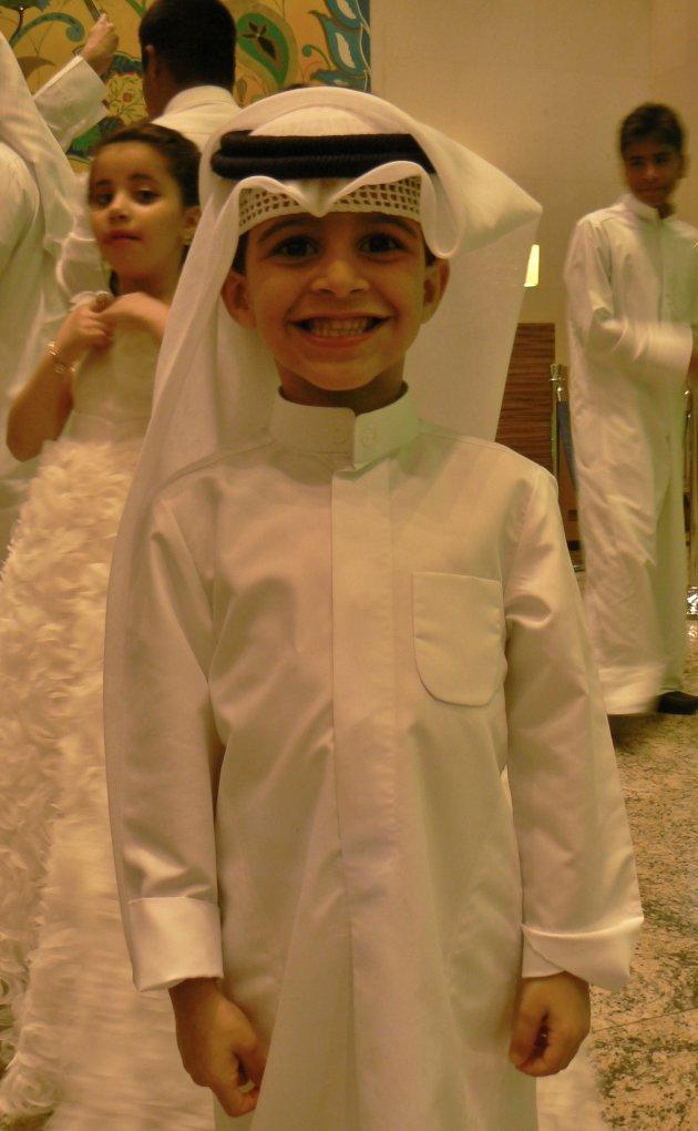 Jonge Koeweitse prins
