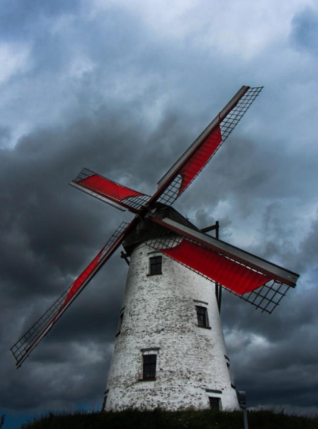 Vlaamse molen
