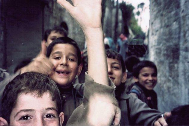 toerisme in Syrië