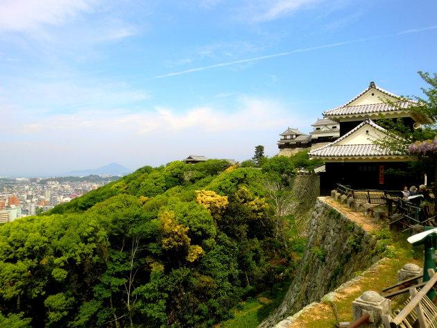 Kasteel van Matsuyama