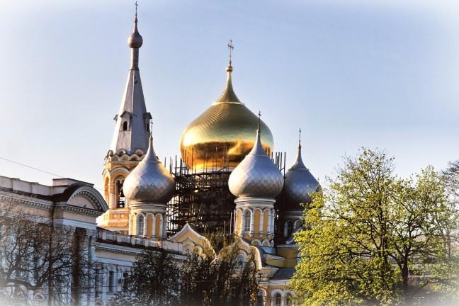 reizen naar Odessa
