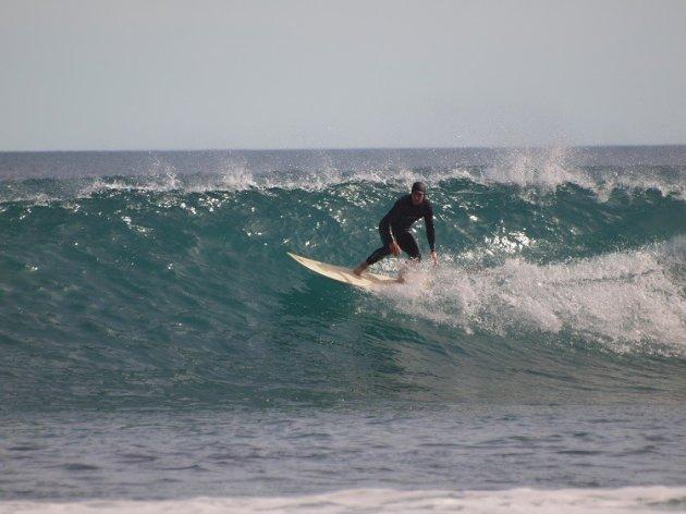Weekendsurfer