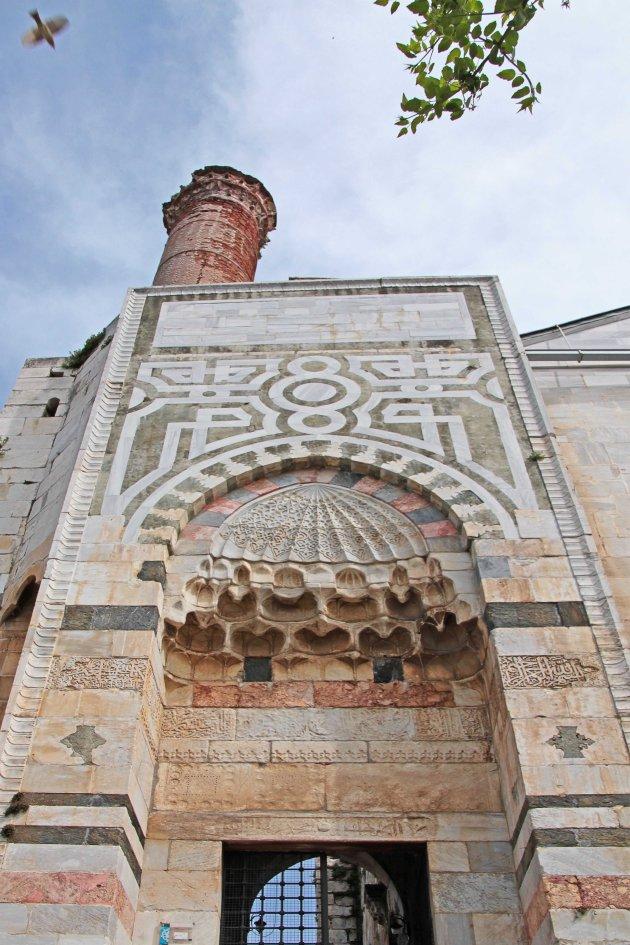 Isa Bey moskee