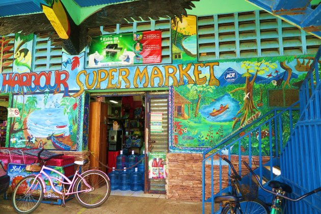 Harbour Supermarket
