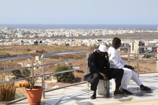 Senegal, land vol contrasten