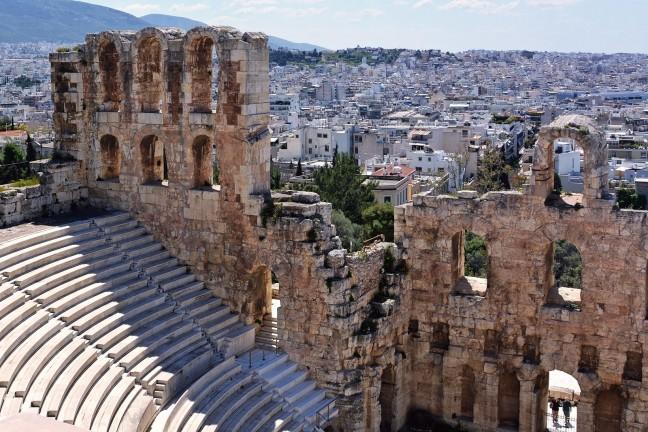 het Grieks Theater