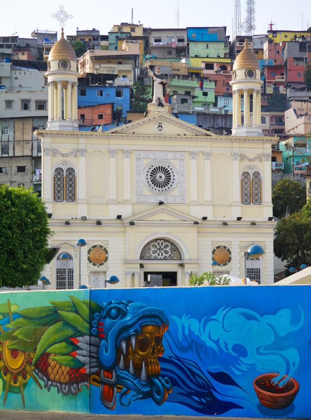 Kunst en kerk
