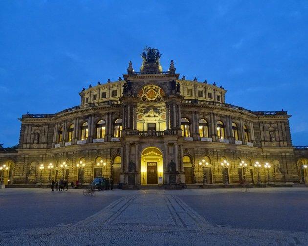 Staatsopera Dresden