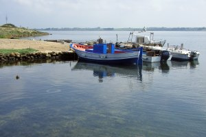 eilandhoppen naar San Pantaleo