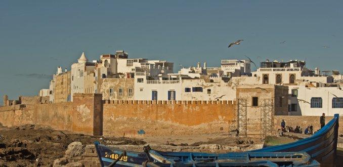 Schilderachtig Essaouira