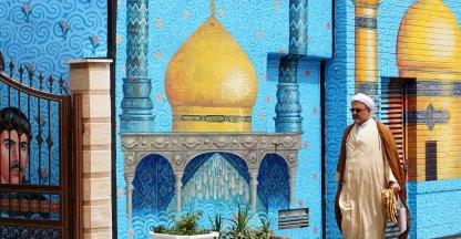 Fatima's heiligdom