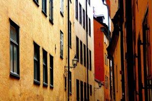 Kleuren van Stockholm