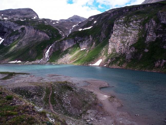 Gletsjer bezoeken in Oostenrijk.