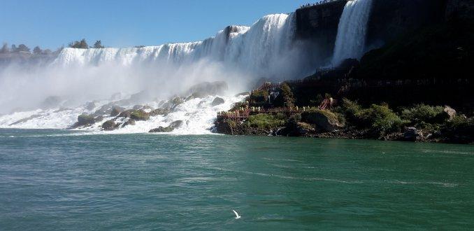 Niagara Falls daytour
