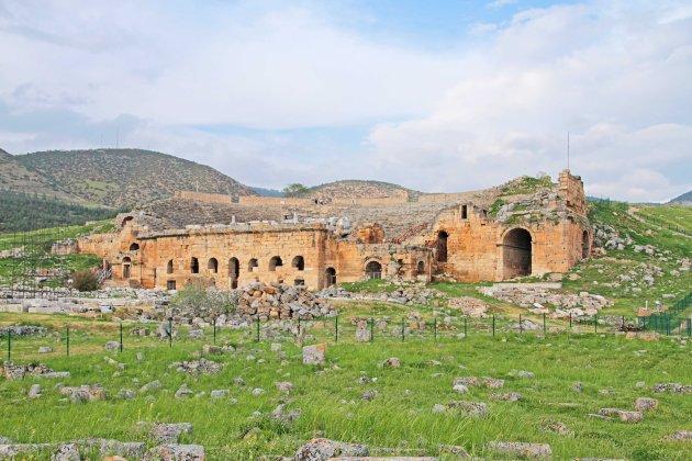 Theater Hiërapolis