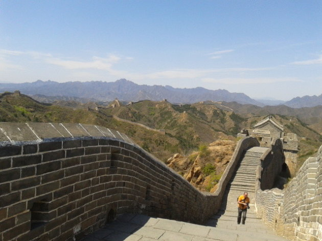 De Great Wall