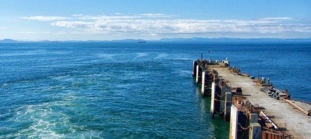 Island hoppen in Canada naar Vancouver Island