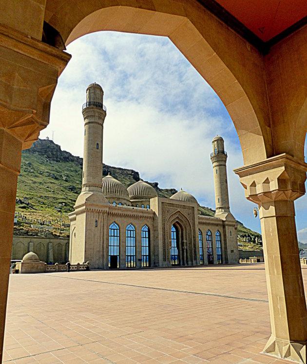 Bibi-Heybat moskee