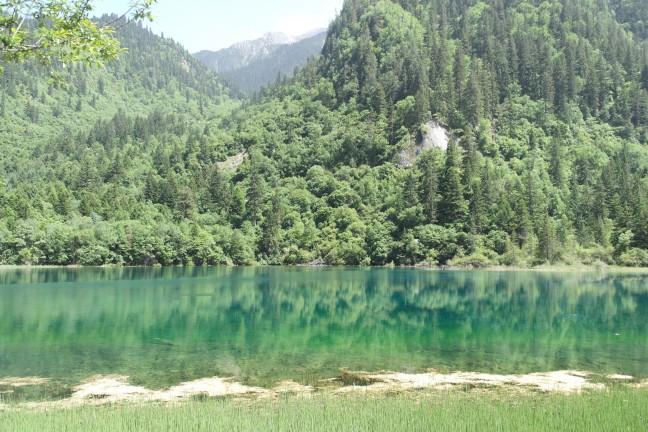Prachtig Jiuzhaigou