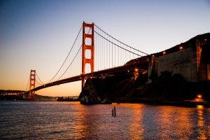 Golden Gate Bidge