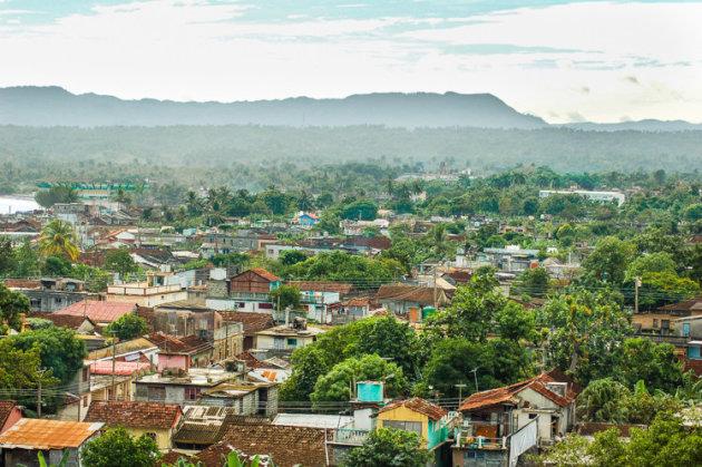 Trinidad en omgeving