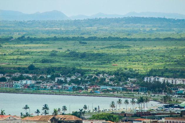 Uitzicht over Matanzas