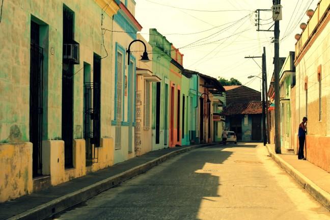 Camaguëy, een kleurrijk en pittoresk provinciestadje in het midden van Cuba