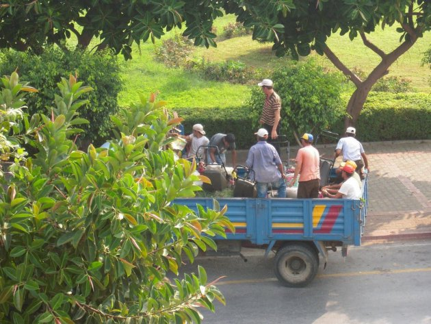 Woon-werkverkeer