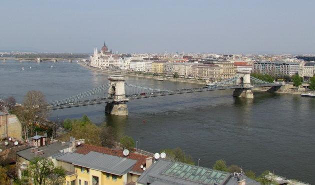 Donau view