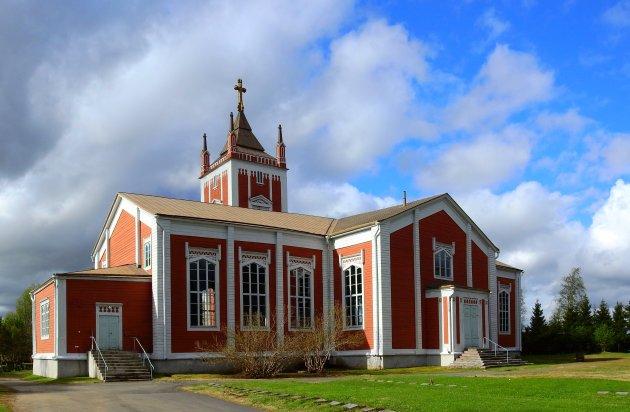 Kerk van Tervola