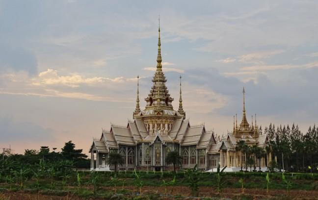 Nieuwe Tempel