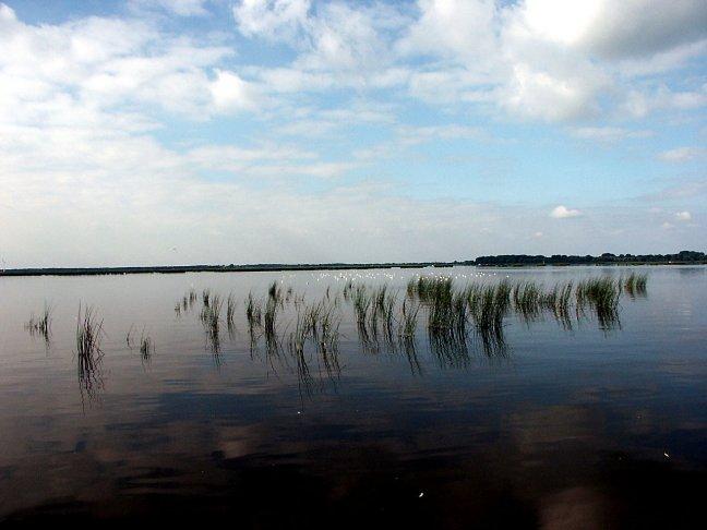 wateren in Nederland