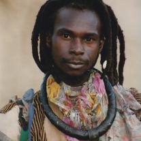 '501952' door afrika