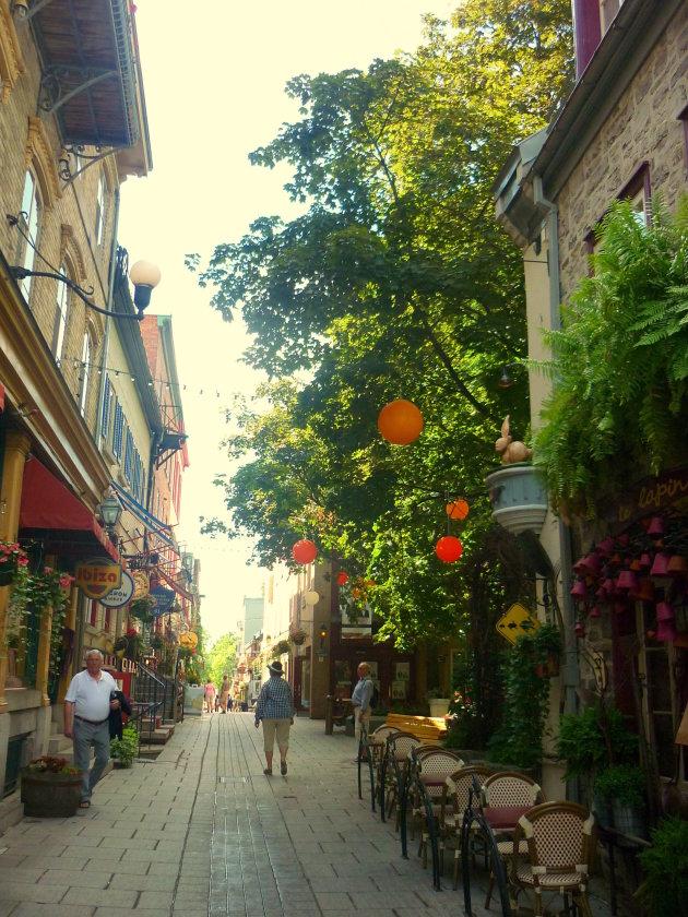 Québec stad