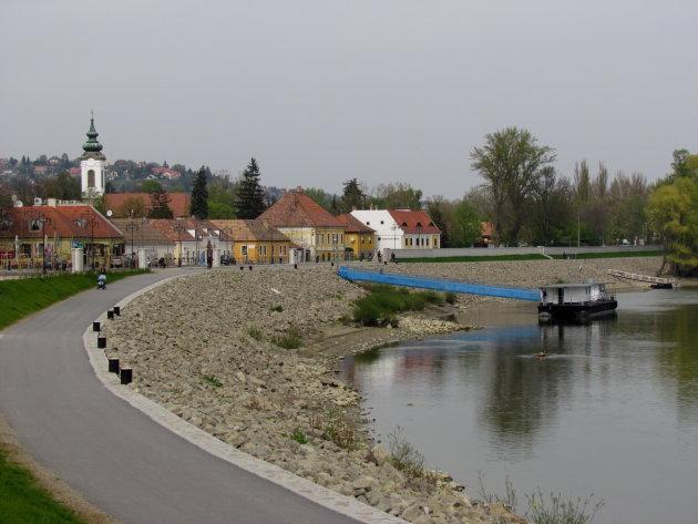 Uitstapje naar Szentendre